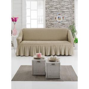 Чехол для дивана Juanna (8122 молочный)