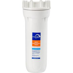 Фильтр предварительной очистки Гейзер 1 П 3/4 мет. скоба (32005)