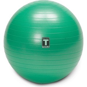 Фитбол Body Solid ф45 см, зеленый BSTSB45
