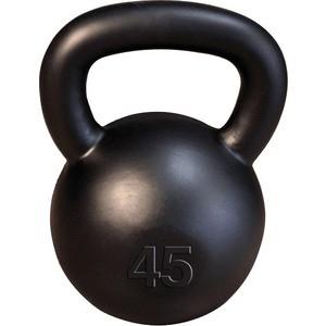 Гиря Body Solid 20,4 кг (45lb) классическая KB45