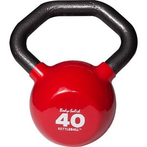 Гиря Body Solid KETTLEBALL 18,1 кг (40lb) KBL40