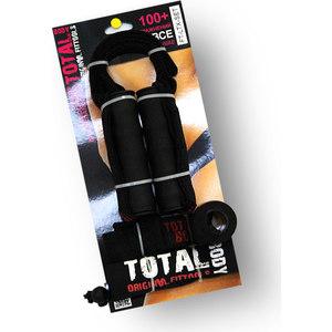 Набор аксессуаров для эспандеров Original FitTools (рукоятки, якорь, сумка) FT-LTX-SET
