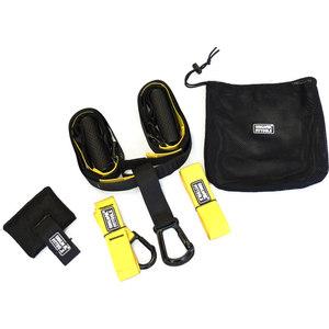 Набор петель Original FitTools для функционального тренинга профессиональный FT-TSG-PRO