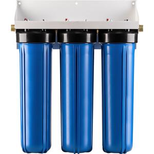 Фильтр предварительной очистки Гейзер 3 И20ВВ (без картриджей) (32068)