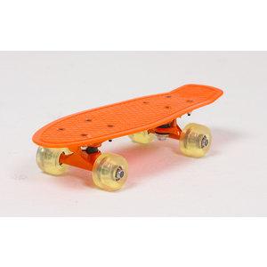 Скейт Moove&Fun пластиковый (17х5