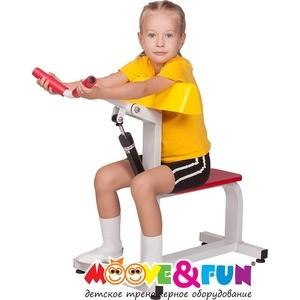 Скамья Скотта Moove&Fun детская