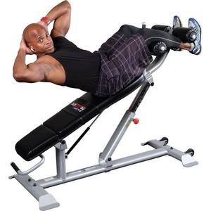 Тренажер Body Solid для мышц брюшного пресса SAB500