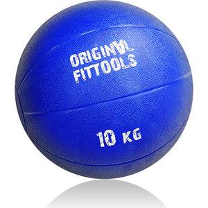 цена на Мяч Original Fit.Tools тренировочный 10 кг FT-BMB-10