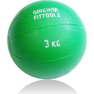 Мяч Original FitTools тренировочный 3 кг FT-BMB-03