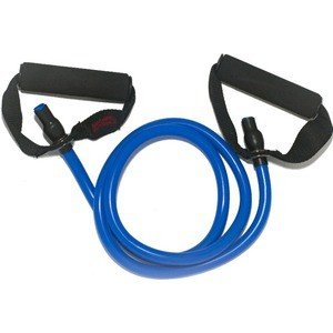 Эспандер Original FitTools трубчатый 5х13х1350 мм, FT-RTE-BLUE