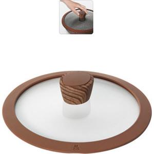 Крышка с силиконовым ободком d 20 см Nadoba Greta (751315)