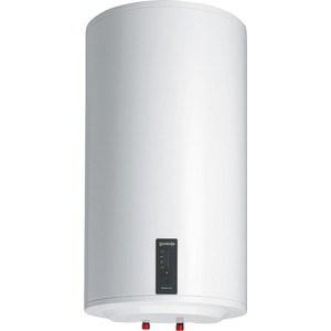 Электрический накопительный водонагреватель Gorenje GBFU50SMB6 электрический накопительный водонагреватель drazice okhe100