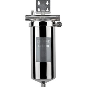 Фильтр предварительной очистки Гейзер Тайфун 10 ВВ (32066) цена 2017