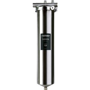 Фильтр предварительной очистки Гейзер Тайфун 20 ВВ (32067)