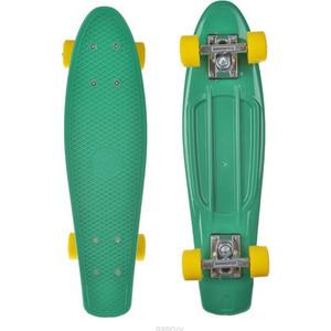 Скейтборд Action PW-506 пластиковый 22''x6''