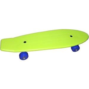 Скейтборд Action PW-512 пластиковый 21''x6''