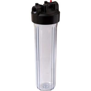 Фильтр предварительной очистки Гейзер Корпус прозрачный 20 BB x 1 (50549)