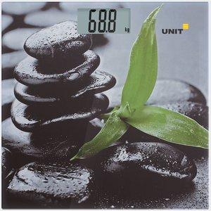 Весы напольные UNIT UBS-2056 рисунок C