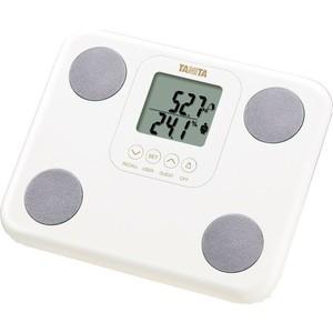 Весы напольные Tanita BC-730 WH