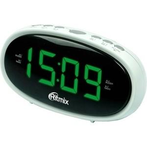 Радиоприемник Ritmix RRC-616 white