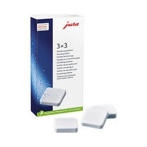 Jura Таблетки для декальцинации 3x3 шт 61848