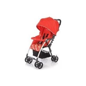 Коляска прогулочная Jetem Neo (JT001) Красный (Red) прогулочная коляска jetem orion 4 0 красный