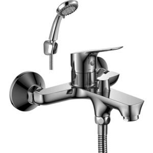 Смеситель для ванны Rossinka RS29 (RS29-31)