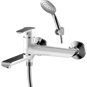 цены Смеситель для ванны Rossinka W35-33 для ванны (W35-33)