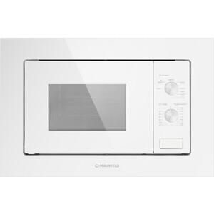Микроволновая печь MAUNFELD MBMO.20.2PGW цена и фото