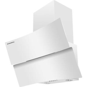 Вытяжка MAUNFELD Plym arca 60 белый цена и фото
