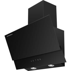 Вытяжка MAUNFELD Plym touch 60 черный вытяжка maunfeld vs touch glass 60 черный
