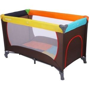 Манеж Baby Care Arena (OB-888) разноцветный (4 colors) P612-1800