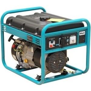 Генератор бензиновый Wert G 3000D avs 3000d