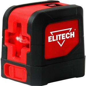 Лазерный нивелир Elitech ЛН 3 нивелир elitech лн 360 2 зел