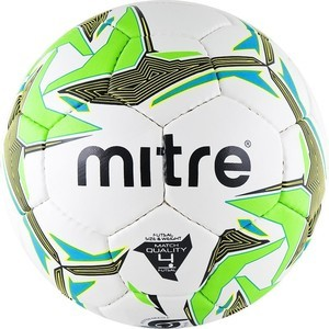 Мяч футзальный Mitre Futsal Nebula (BB1350WBG) р.4