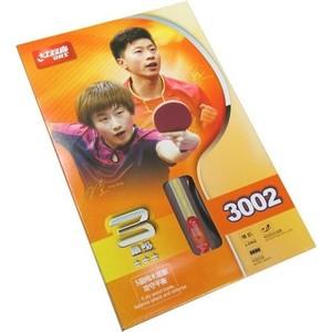 Ракетка для настольного тенниса DHS R3002 3***