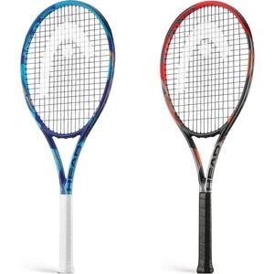 Ракетка для большого тенниса Head MX Attitude Tour Gr3