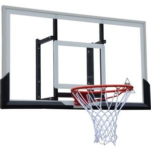 Баскетбольный щит DFC BOARD44A 112x72 см акрил цена 2017