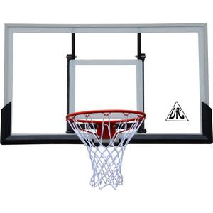 Баскетбольный щит DFC BOARD50A 127x80 см акрил цена 2017