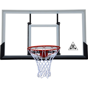 Баскетбольный щит DFC BOARD54A 136x80 см акрил баскетбольный щит dfc kids2 черный
