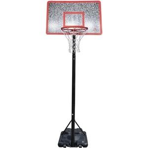 Баскетбольная мобильная стойка DFC STAND44M 112x72 см мдф баскетбольная мобильная стойка dfc kids1 60x40 см