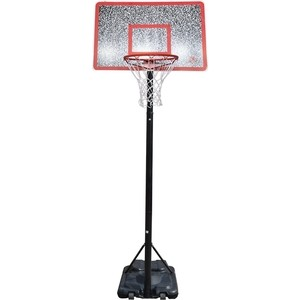 Баскетбольная мобильная стойка DFC STAND50M 122x80 см мдф баскетбольная мобильная стойка dfc kids1 60x40 см