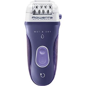 Фотоэпилятор Rowenta EP8050F0 фиолетовый