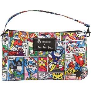 Сумочка Ju-Ju-Be BeQuick tokidoki super toki (06AA10T-9601) сумочка ju ju be be sassy tokidoki iconic 2