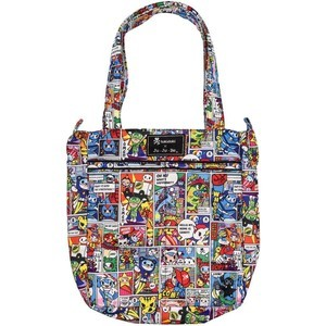 Сумка для мамы Ju-Ju-Be BeLight tokidoki super toki (13FF01AT-9779) ju ju be сумка для мамы ju ju be super be tokidoki iconic 2