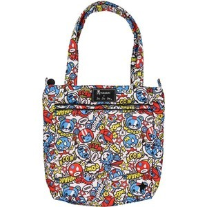 Сумка для мамы Ju-Ju-Be BeLight tokidoki sweet victory (13FF01AT-9786) ju ju be сумка для мамы ju ju be super be tokidoki iconic 2