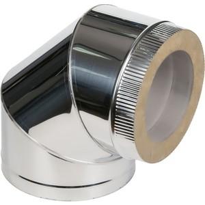 Отвод Феникс сэндвич 110/200 мм угол 90 градусов сталь AISI 430 (1.0 нерж.мат./0.5 нерж.зерк.)(00999) кружка суповая sistema microwave цвет красный 900 мл 1141