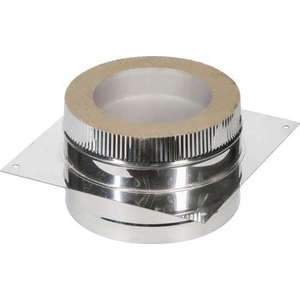 Опора Феникс для сэндвича диаметр 115/200 мм (1.0 оцинк.)(01056) велокамера kenda 26x4 50 4 80 для фэтбайка толщина стенки 1 мм a v