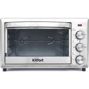 лучшая цена Мини-печь KITFORT КТ-1702