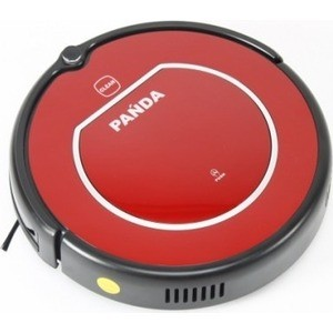 Робот-пылесос Panda X800 Multifloor Red